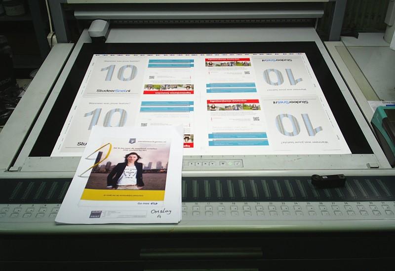 Achter de schermen bij het Eerstewerkgever.nl Collegeblok