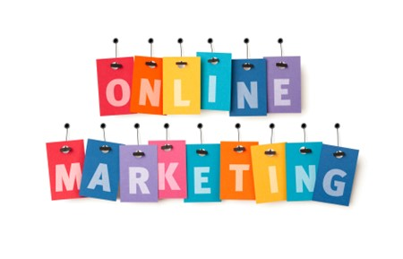 Online Marketing Campus Recruitment