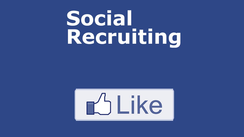 De 5 belangrijkste regels voor succesvol recruiten via Facebook