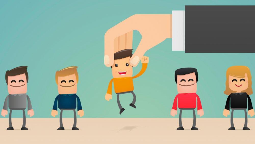 3 stappen waarmee jij voortaan je vacatures voor starters intern in kunt vullen met voormalig stagiairs
