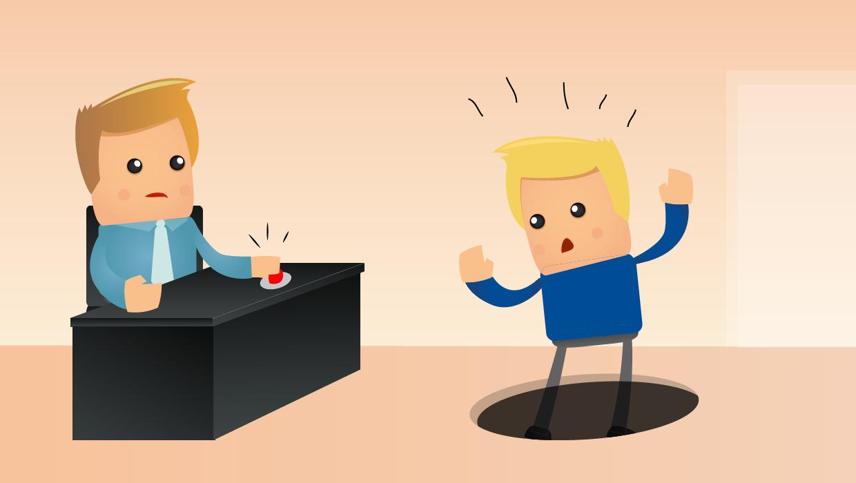5 tips om kandidaten af te wijzen na een sollicitatiegesprek