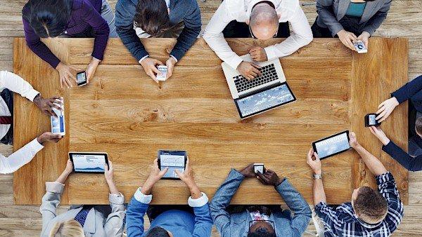De ontwikkelingen in mobiel solliciteren