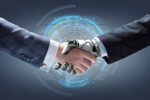 Kunstmatige intelligentie in campus recruitment: 4 vlakken waarop het jou kan helpen