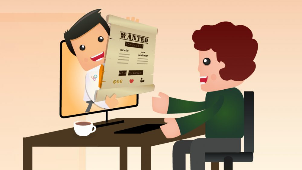 Wat is job marketing?>