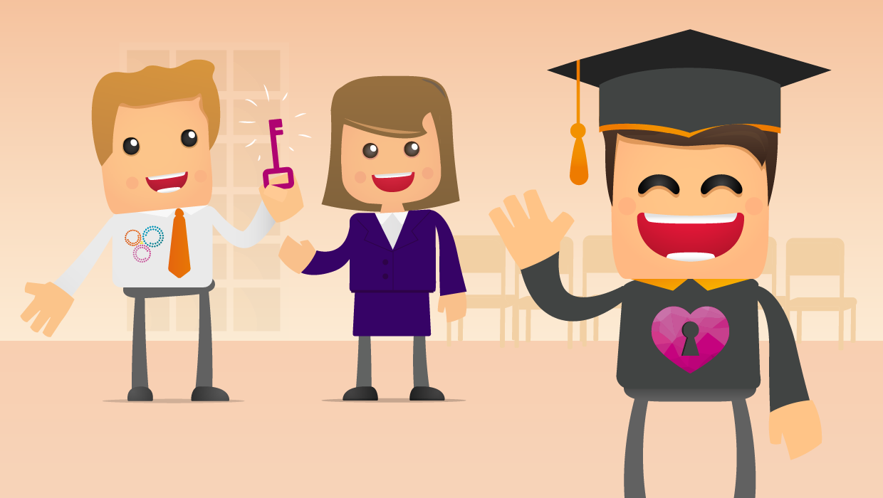 Wat is een student value proposition?>