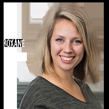 Ben je benieuwd naar de mogelijkheden om te adverteren in het Gratis Collegeblok? Neem contact op met Roxane, ze helpt je graag verder!