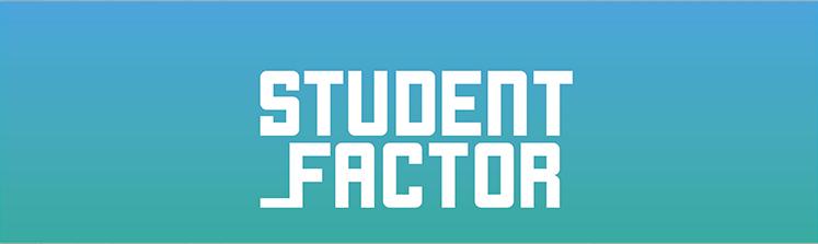 Maak kennis met Student Factor: ons nieuwe platform dat jou helpt om de perfecte stagiaire(s) te vinden!