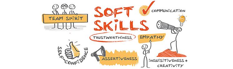 Soft skills zijn lastig te vinden bij Nederlands talent