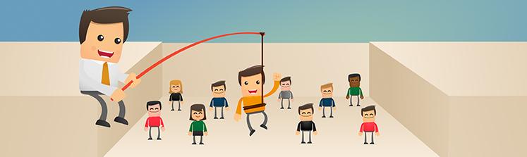 Talentpool management in 8 stappen